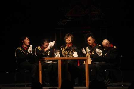「元帥がやってくる Yar!Yar!Yar!」公演の写真3