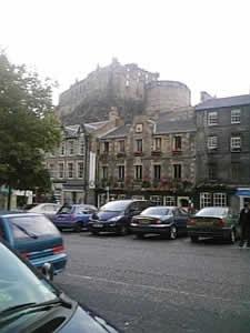 Dance Base:Scotland's National Centre for Dance