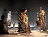 「構成・イプセン-Composition/Ibsen」公演から