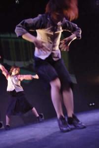 「The Very Best of AZUMABASHI」公演から