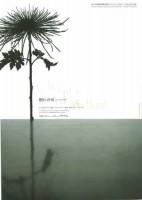青年団「別れの唄」(日仏合同公演)チラシ