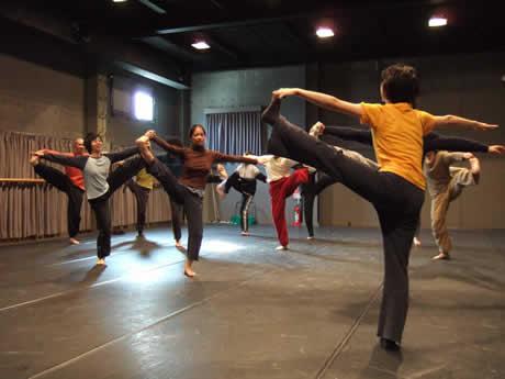 「アジアダンス会議2007」