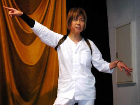 「超訳 ヘンリー六世」公演3
