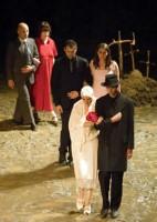 「沈黙-Il Silenzio」公演から