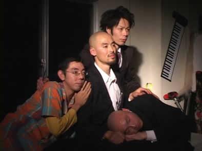 「四姉妹」公演1