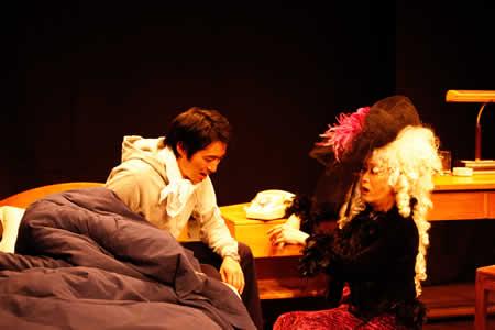 「Tea for two~二人でお茶を」