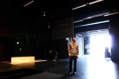 「明晰の鎖」公演