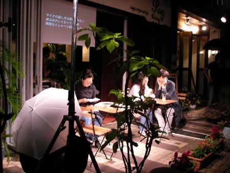 「La Marea Yokohama」公演から