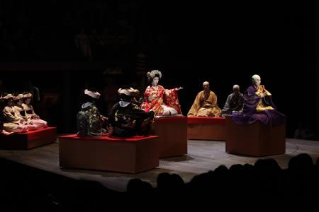 「桜姫」歌舞伎版公演