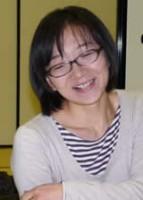 川渕優子さん
