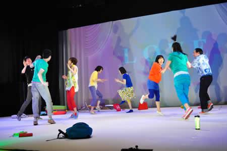 「LOVE The World 2010」