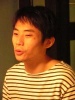 【柴幸男さん 撮影=ワンダーランド 禁無断転載】