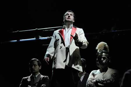 「巨匠とマルガリータ」公演写真3