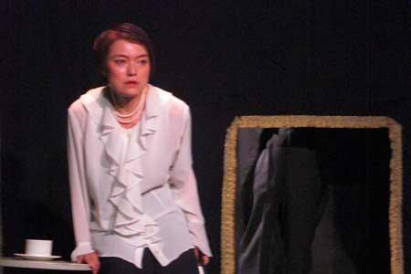 「桜の園」公演から