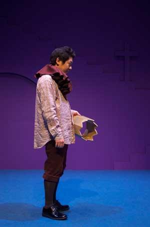「ゆめみたい(2LP)」公演の舞台写真1