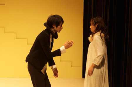 「ゆめみたい(2LP)」公演の舞台写真2