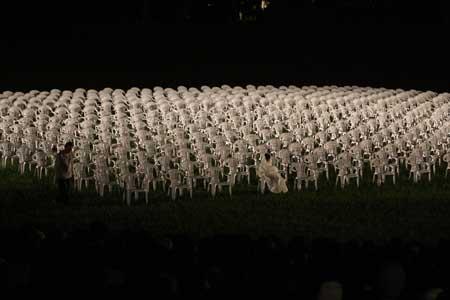 「わたくしという現象」公演の写真