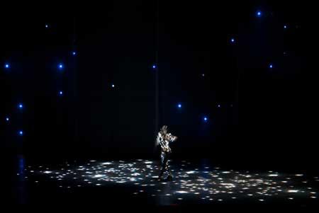 「月食のあと」公演から