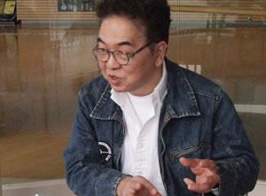 生田萬さん