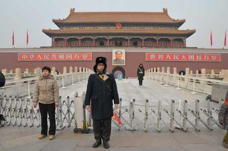 北京の神里雄大さん