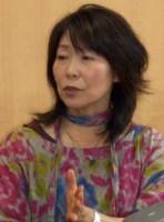 近藤恭代さん