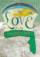 「LOVE 02」公演チラシ