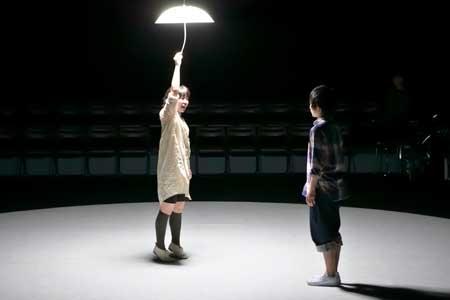 「わが星」公演(再演)から