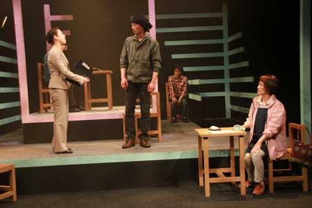 「ジレンマジレンマ」公演の写真1