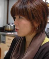 徳永京子さん