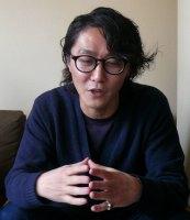 杉山剛志さん