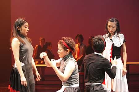 「R&J」公演の舞台写真2