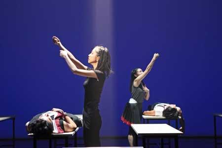 「R&J」公演の舞台写真1