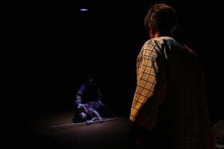 「義賊☆鼠小僧次郎吉」公演から2