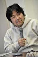 宮沢章夫さん