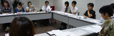 劇評セミナー2012第1回2