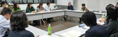 劇評セミナー2012第1回