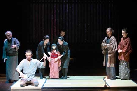 「春琴 Shun-kin」2