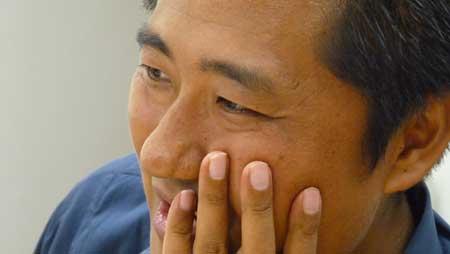 想田和弘監督1