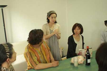 「八OO中心」公演の写真3