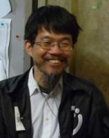 玉山悟さん