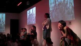 「シンポジウム」横浜公演から2